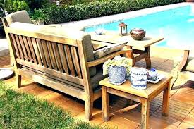 wooden patio furniture chair outdoor wood types the tropical hardwood known cooler pallet plans
