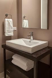hand towel holder. Innovative Ideas Bathroom Hand Towel Holder Contemporary Master With Vessel Sink Tzs Design Llc