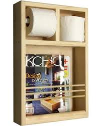 wall mount magazine rack toilet. Contemporary Magazine WG Wood Products On The Wall Mounted Magazine Rack And Toilet Paper  Holder MR For Mount D