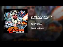 strictly business pt 1 2 feat statik stah
