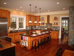 Traditional Kitchen Designs And Small Galley Kitchen Designs Using  Astounding Enrichments In A Well Organized Arrangement To Improve The  Beauty Of Your ...