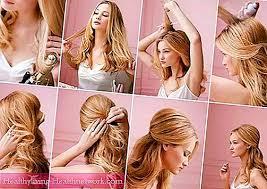 Slavnostní účesy Stylingové Možnosti Pro Dlouhé A Střední Vlasy