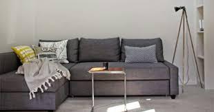 friheten sofa bed ikea wohnzimmer