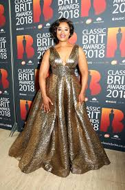 Who is Pretty Yende? South African soprano and Classic BRITs performer -  Classic FM