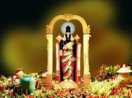 3d Wallpapers Of Lord Venkateswara ...