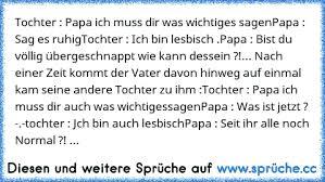 1 Tochter Papa Ich Bin Lesbisch Xpapa 02 Tochter Papa Ich Muss
