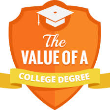 Answers for The Value of a College Degree - IELTS reading practice test