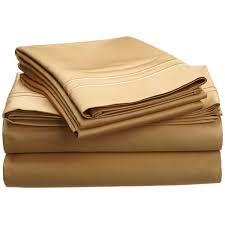 piece  thread count egyptian cotton sheet set  reviews