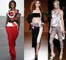 Модная блузки 2017