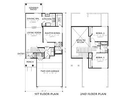 Two Bedroom Apartment Floor Plan  Larksfield PlaceClassic Floor Plans