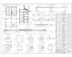 Скачать бесплатно дипломный проект ПГС Диплом № Пешеходный  Расчетно конструктивный раздел jpg