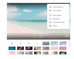 Welcome to virtual backgrounds for google meet. How To Make A Google Meet Virtual Background