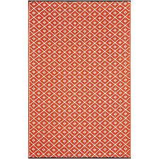 kimberley diamond plastic outdoor rug