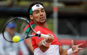 Classifica ATP Italiani: Fabio Fognini esce dalla top 20 ...