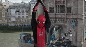 Sony in a firefighting mode as Spider ...
