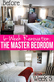 Master Bedroom Renovation 6 Week Master Bedroom Renovation Now Is The Time To Get Moving