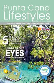 Issue 10 Punta Cana Lifestyles MAGAZINE by ISLAND INSIDER ...
