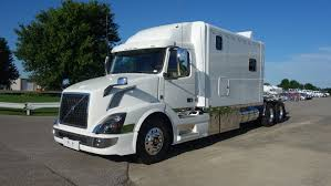 2018 volvo brochure. contemporary 2018 2018 volvo vnl with 156 inch ari legacy ii rb sleeper  1593 with volvo brochure