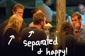Gwyneth Paltrow & Chris Martin Spotted Dining In The Bahamas Post ... via Relatably.com
