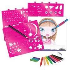 fashion angels design sketch portfolio set charming ideas 28 make up crafts my love