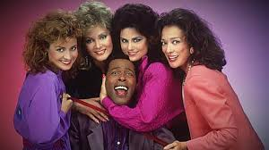 Designing Women Suzanne Class Reunion Designing Women Back On Hulu What Happened To The Cast