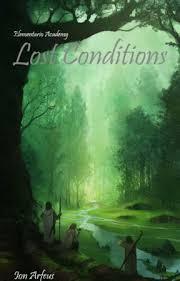 Elementa : Lost Conditions - Bryant dan Rainer Mati, atau Tidak - Wattpad