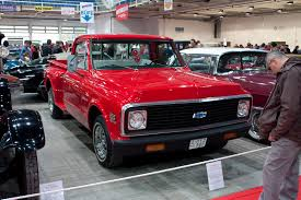 Pickup chevy c10 pickup truck : File:Chevrolet C10 Step Side Pickup - Flickr - jns001.jpg ...