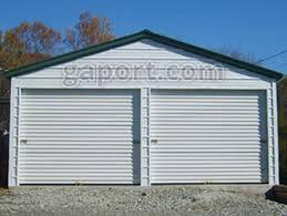 steel garage kits diy sample