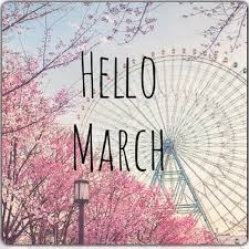hello march tumblr. Fine Tumblr Hello March Inside Tumblr
