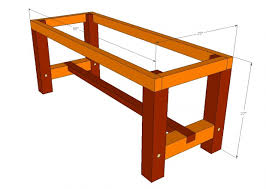 free dining table design plans. dining room table plans woodworking barn wood pdf free design