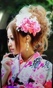 成人式髪型おしゃれまとめの人気アイデアpinterest 925 成人式