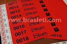Одноразовые контрольные бумажные браслеты tyvek контрольні  Одноразовые контрольные бумажные браслеты tyvek контрольні браслети Киев изображение 2