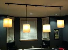 track lighting hanging pendants. Track Lighting Hanging Pendants With . I