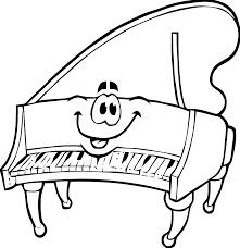 Instruments De Musique 108 Objets Coloriages Imprimer Instruments De Musique Coloriages L
