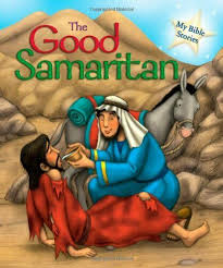 My Bible Stories Ser.: The Good Samaritan by Sasha Morton (2014, Hardcover)  for sale online | eBay
