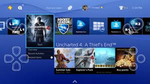 PlayCast First Impressions PS4 Games on iOS Just Keep Your