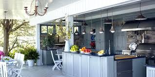 Outdoor Kitchen Babca Club