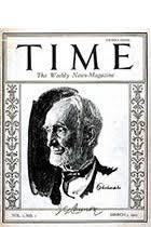 Time Magazine Archive | EBSCO