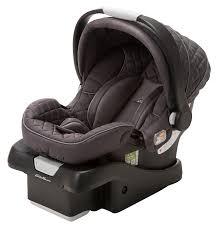 com ed bauer surefit infant car seat graphite baby