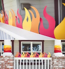 best 25 fireman party ideas