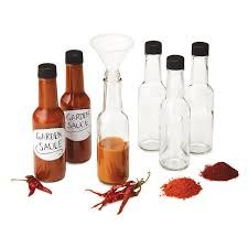 make your own hot sauce kit 2 thumbnail