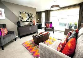orange leather living room set ideas