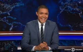 trevor noah is writing a book of essays about growing up in south    according to yahoo  noah has signed on to write a collection of personal essays about growing up in south africa