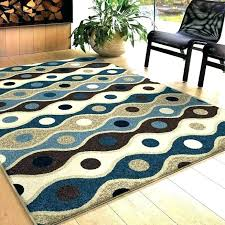 blue rug small rugs bath rugs small size of brown and blue rug with circles