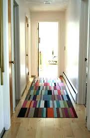 long carpet runner hallway rug runners rugs bedroom floor teal for hallways