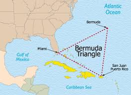 of the world s most puzzling mysteries bermuda triangle and  10 of the world s most puzzling mysteries