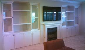 Custom Cabinets Entertainment CentersBuilt Ins Vrieling