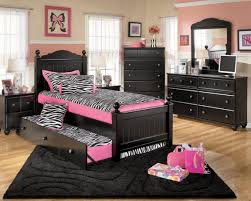 black and pink bedroom furniture. black and pink girls double bedroom furniture home inspiring