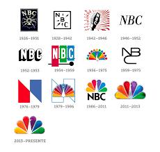Nbc Design Nbc Logo Evolution Logo Design Love Logos Cool Logo