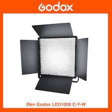 ĐÈN LED QUAY PHIM GODOX LED1000 C-Y-W giá cạnh tranh